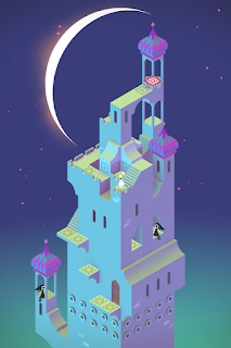 Monument Valley cracked apk