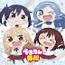 Sisters – Umarun Taisou (Ost Ending  Anime Himouto! Umaru-chan)