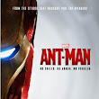 Ant Man in theaters July 17th!