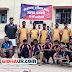 खैरा : वॉलीबॉल प्रतियोगिता का हुआ आयोजन