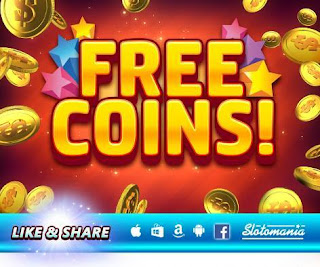 Slotomania free coins february 12 2016 n01 daily giftz for Gold fish casino promo codes