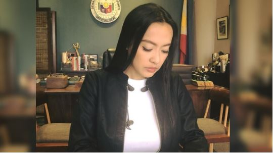 "Mocha Uson resigns, says ""not yet the end but the beginning"""