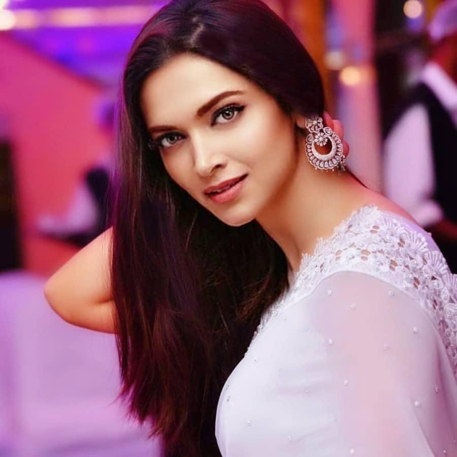 Deepika padukone Saree look, Deepika padukone saree images