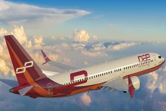 #UAE aircraft lessor DAE secured 125 lease deals, extensions in 2020 | ZAWYA MENA Edition