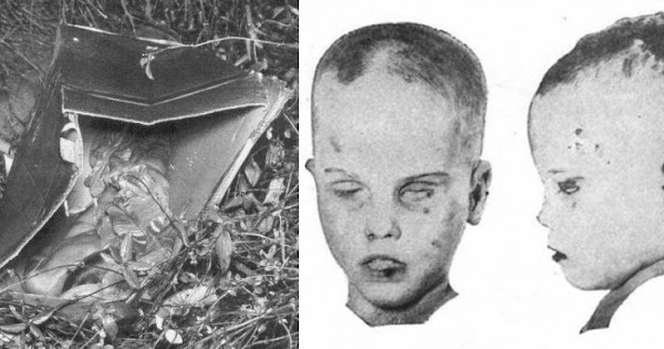 The Boy In The Box - Unsolved Mysteries Of America's Unknown Child