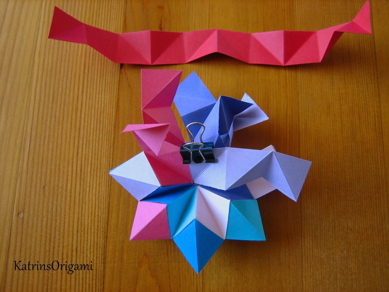 origami die kunst des papierfaltens margarete stern. Black Bedroom Furniture Sets. Home Design Ideas