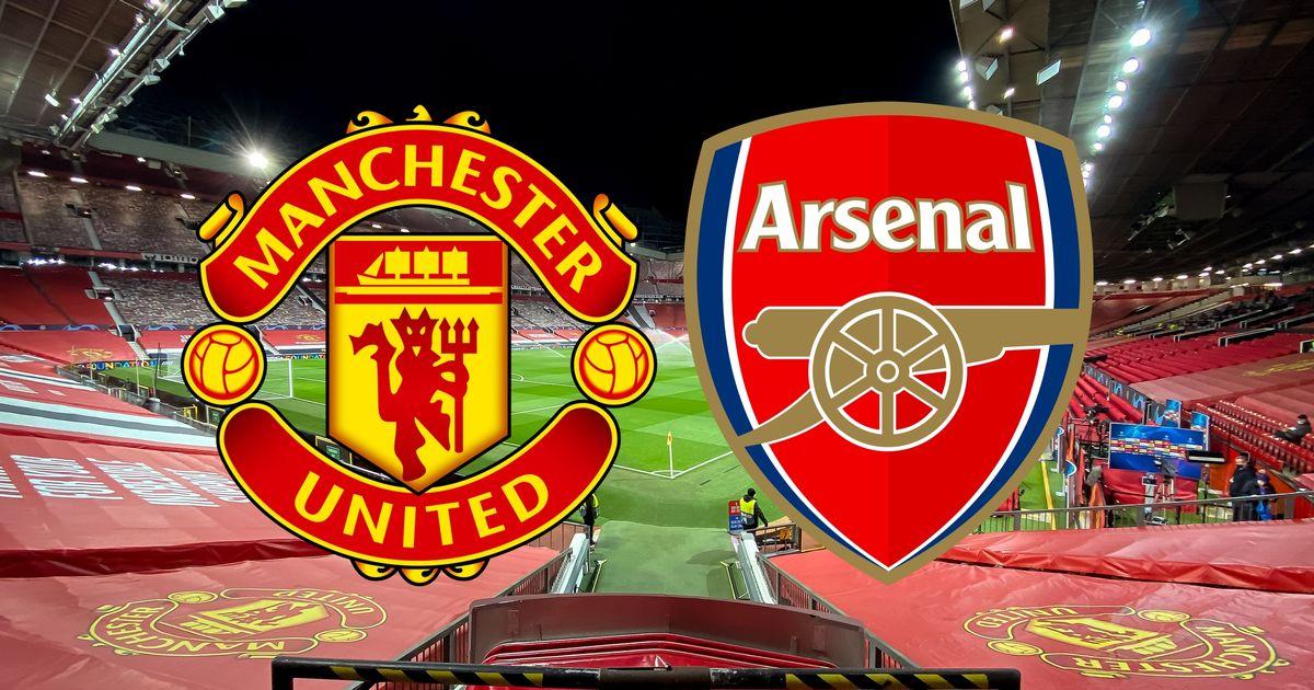 بث مباشر مباراة مانشستر يونايتد وارسنال