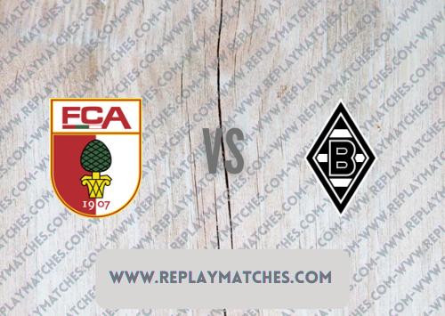 Augsburg vs Borussia M'gladbach -Highlights 18 September 2021