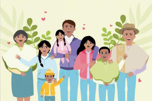 Cosas de familias zacatecas