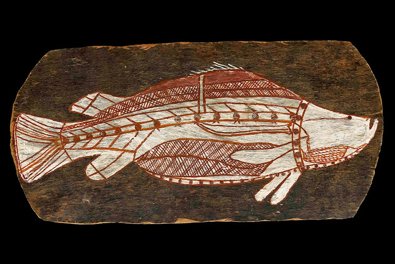 'Indigenous Australia: Enduring Civilisation' at the British Museum