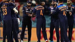 প্রথম টি২০ ম্যাচে ভারত তুলল ১৬১ রান ৭ উইকেট হারিয়ে
