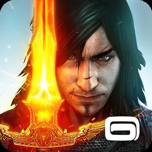 """تحميل لعبة ايرون بلاد 2017 للاندرويد مدفوعة مجانا """"مهكرة"""" - Download Iron Blade Medieval Legends v0.3.6"""