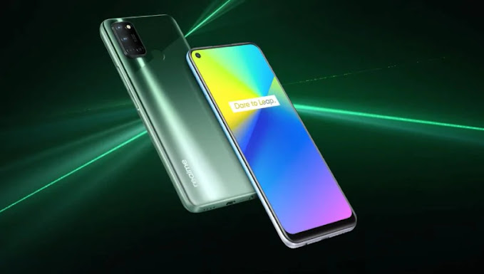Realmi 7i Unveiled With Octa-Core Qualcomm Snapdragon 662 SoC In India