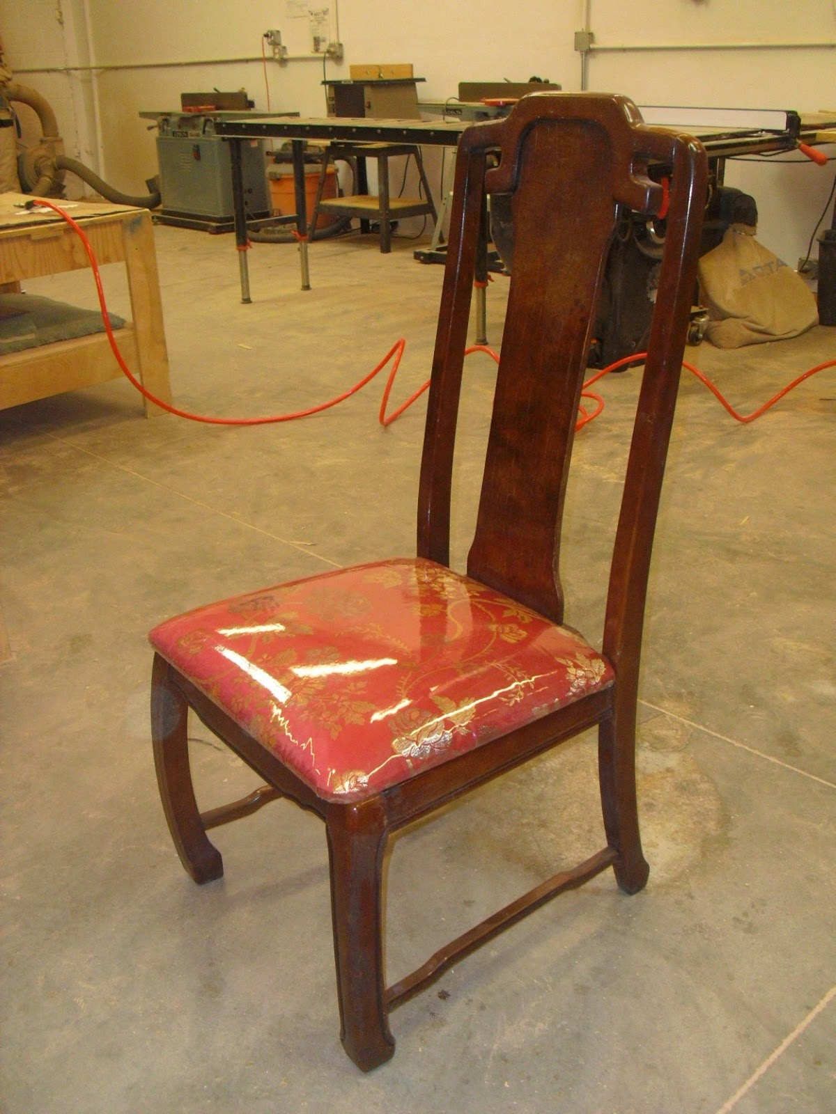 Restaurant Chair Repair Cheap High Chairs For Babies Let 39s Talk Wood Dining
