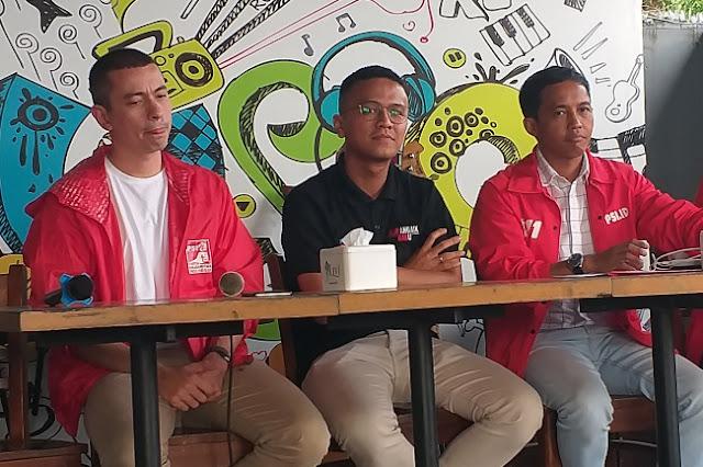 Faldo Curhat Gagal Nyagub: Bukan karena Orang Minang Tidak Suka PSI, tapi Belum Diberi Kesempatan