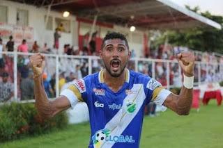 Altos goleia em casa e garante acesso a Série C do Brasileirão