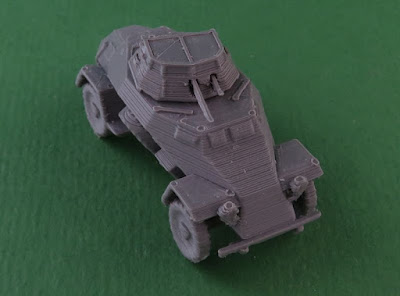 Sd.Kfz. 222 AC picture 1