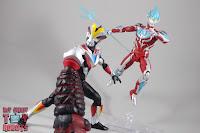 S.H. Figuarts Ultraman Ginga 45