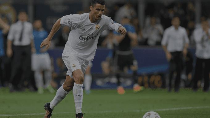 Idnfotbal - Goal Pertama dan Pinalty Ronaldo