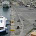 Σακίδιο με εκρηκτικά στο λιμάνι της Κέρκυρας Εξαφανίστηκε ο άνδρας που το άφησε