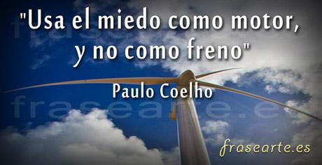 Frases motivadoras Paulo Coelho