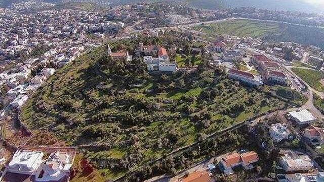 खोज निकाली गई 2200 पुरानी वो जगह, जहां दुबारा जी उठे थे यीशु मसीह
