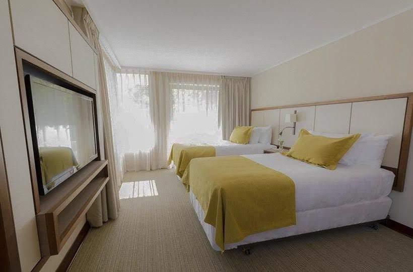 Hotel Presidente Suites Santiago - Hotéis em Santiago