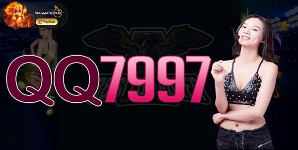 QQ7997 Situs Judi Slot, Judi Bola, Poker Dan Casino Online