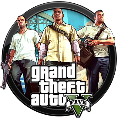 Download GTA San Andreas Mod GTA V Android - Ahe Game