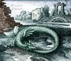 11 Makhluk Mitologi dari Arab yang Mengerikan!: Falak