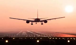 DGCA's decision, ban on international flights will continue till 30th April