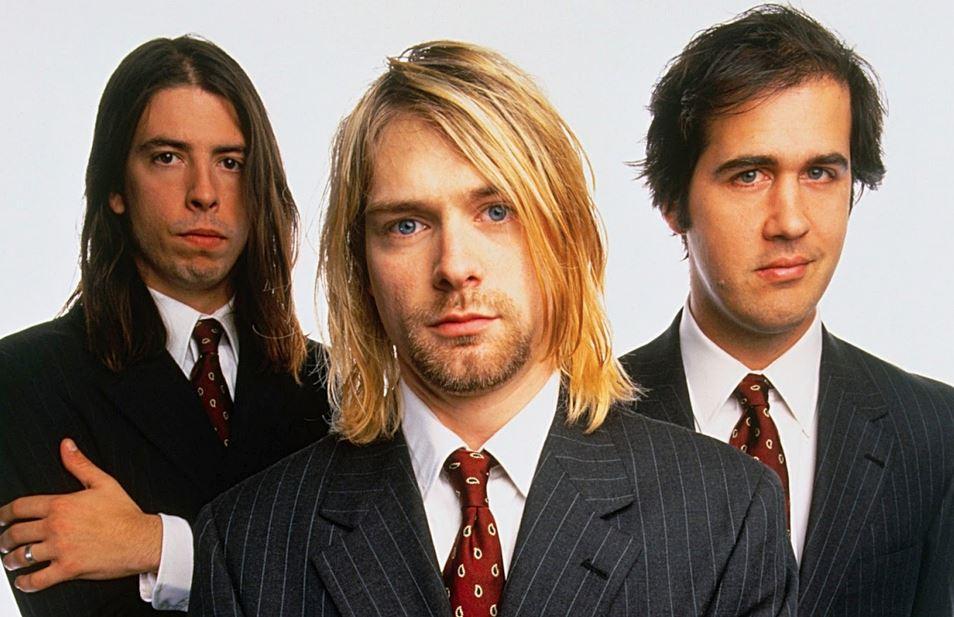 10 grupos de grunde mejores que Nirvana