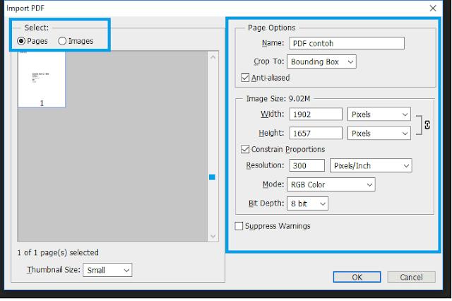 Cara Resize Ukuran File PDF di Android