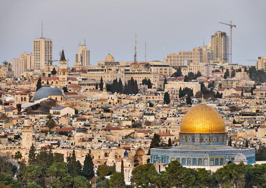 Honduras Pertimbangkan Pindahkan Kedubes ke Yerusalem