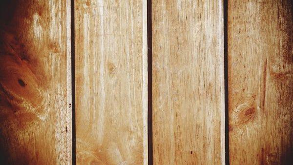 Científicos crean nueva técnica para hacer madera artificial