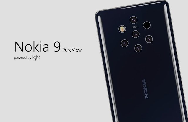 Nokia 9 PureView spotted on Geekbench fueled by a Qualcomm Snapdragon 845 chipset