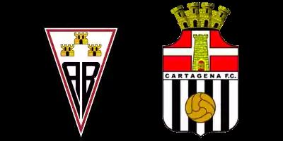 escudos albaceta y cartagena cf
