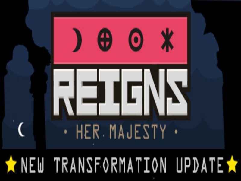 Download Reigns Her Majesty Game PC Free