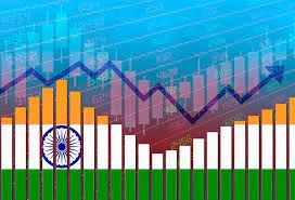 How economic conditions affected India?