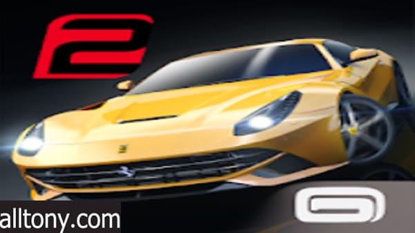 تحميل لعبة GT Racing 2 للايفون والاندرويد