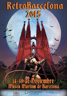 retrobarcelona 2015