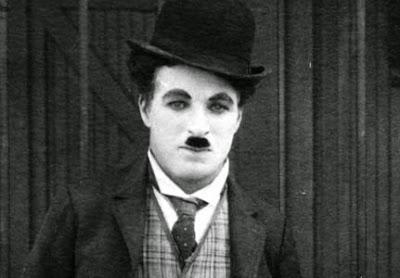 Biografi Lengkap dan Biodata Charlie Chaplin