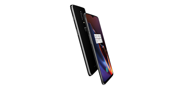 OnePlus 6T officially announced