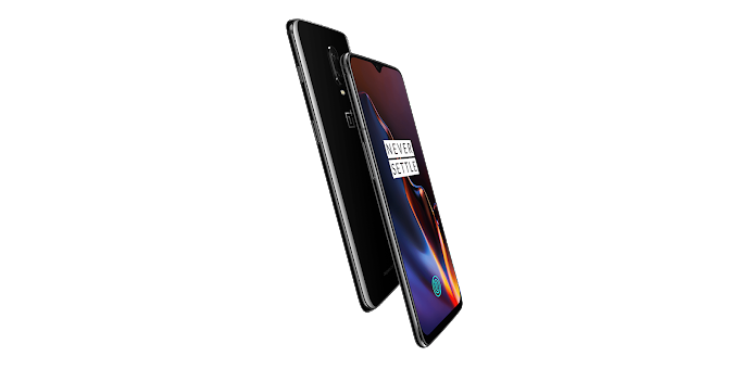 OnePlus 6T receives first software update
