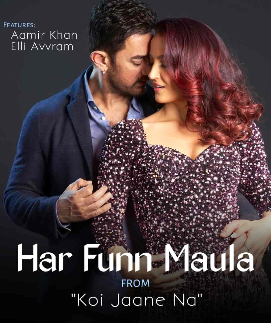 Har Funn Maula Hindi Song Lyrics Vishal Dadlani