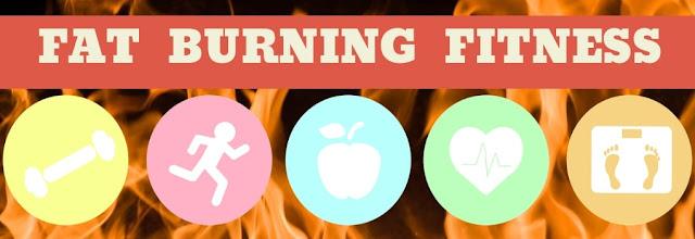 fat burning fitness blog