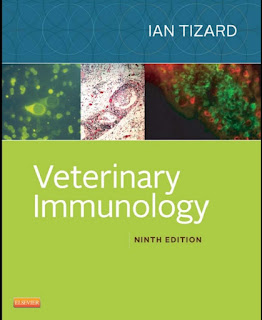 Veterinary Immunology 9th Edition