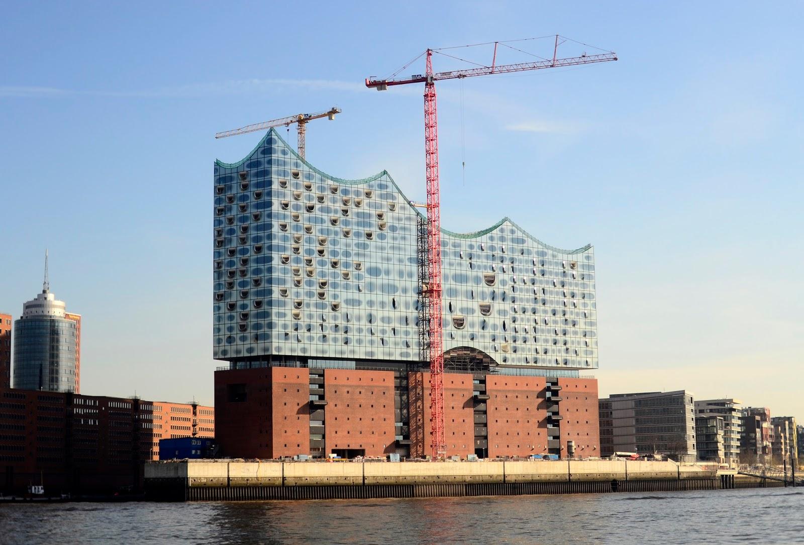 Philharmonie Hamburg Kosten