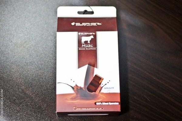 Elephant Milki Wireless Mouse Review