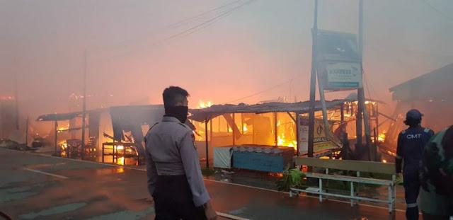 DPR: Rusuh di Kaltim Bukan Terkait Pemindahan Ibu Kota